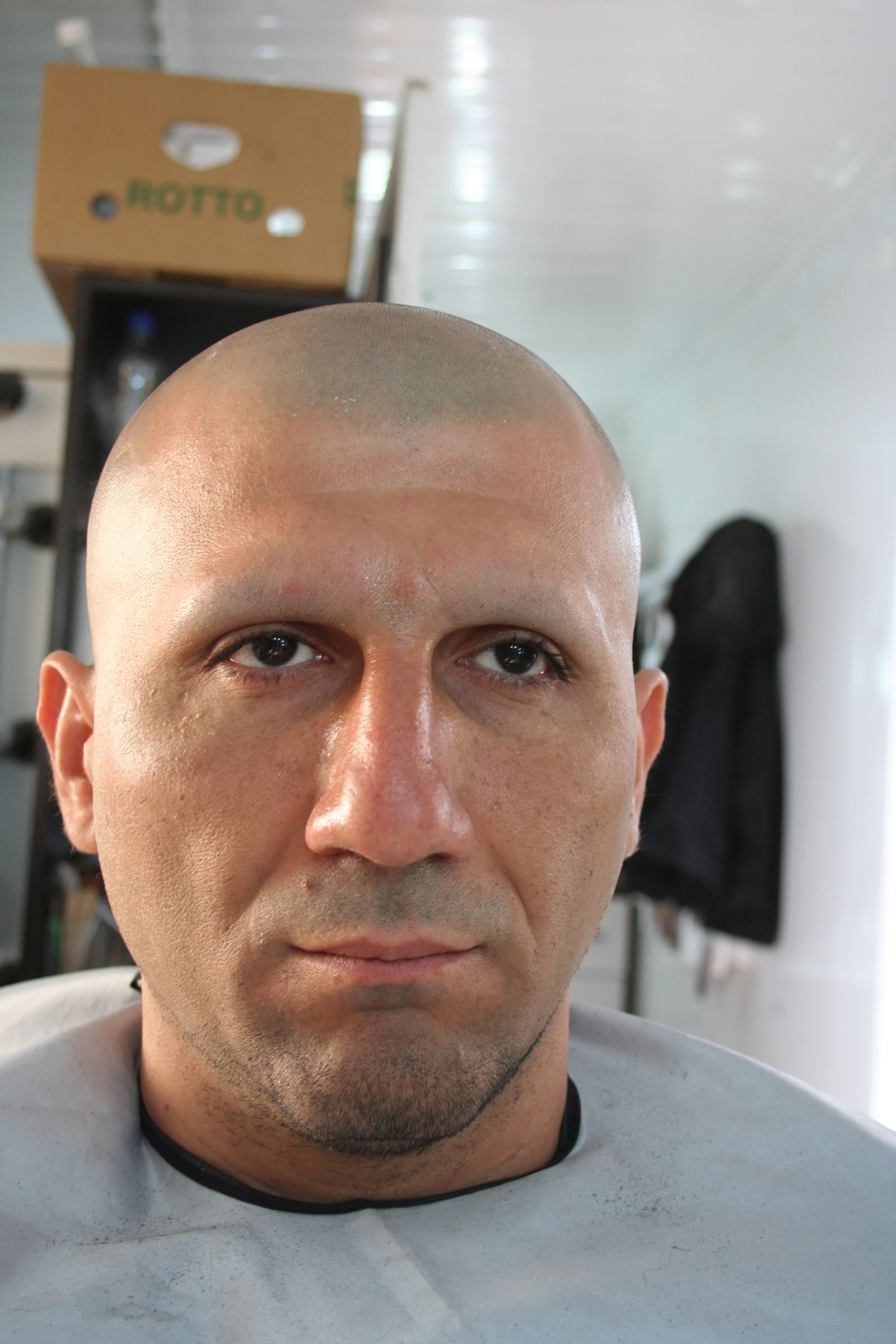 Prosthetic Make up  Maurizio Nardi - Prosthetic Makeup