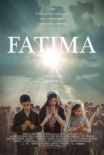 Fatima - 2020